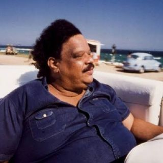 Podcasé #2 - Domingo Tim Maia e Zona Leste