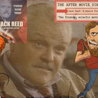 Ep 318 - Jack Reed: A Search for Justice