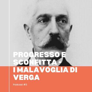 Progresso e sconfitta - I Malavoglia di Verga