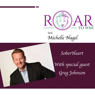 SoberHeart with Greg Johnson