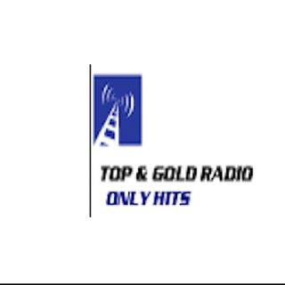 TOP & GOLD RADIO (Only HITS)