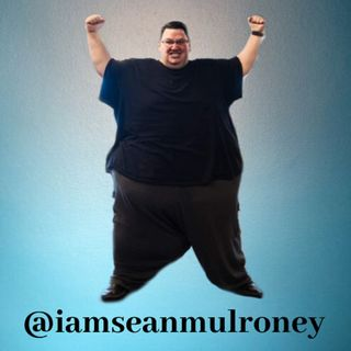 Interview with @iamseanmulroney Motivation and Weight Loss