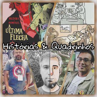 Histórias & Quadrinhos