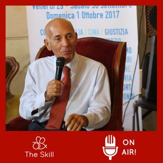 Skill On Air - Alessandro Duce