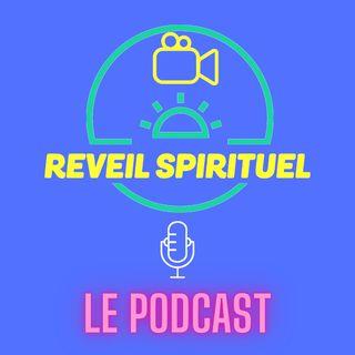 Reveil Spirituel Le Podcast Ep 1 Romain MIELLOT Medium
