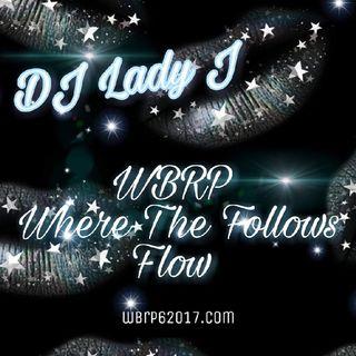 WBRP...  Music & Me .. W/ DJ Lady J     #RnB  #Rap #Explicit