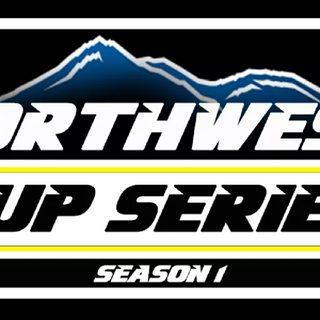 CRN Sports coverage of Northwest Cup Series Westbay NAPA Auto Parts Playoffs #Round 31 from Michigan Speedway! #CRNeSports #WeAreCRN 🎧🎤