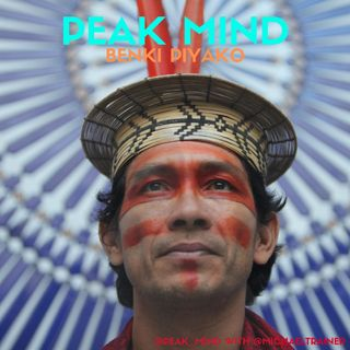 RESONANCE: BENKI PIYAKO master shaman of the Ashaninka of Brazil sings a sacred song