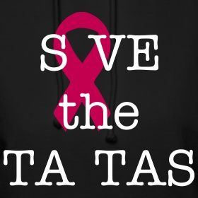 Episode 4: Save the Tatas