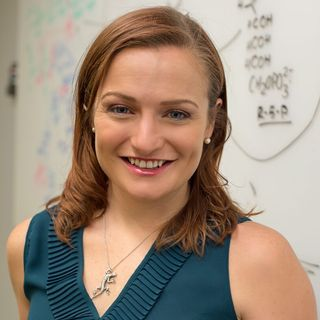 Ep#015: Enabling Personalized Medicine through Biomarkers of Response with Dr. Liz O'Day