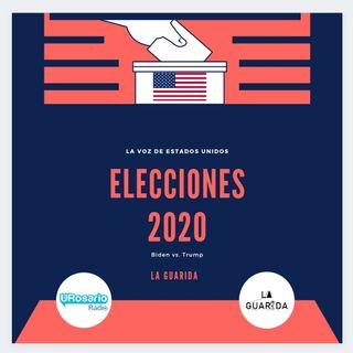 La voz de Estados Unidos Elecciones 2020