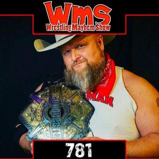 Jock Samson Elevates Country Folk | Wrestling Mayhem Show 781