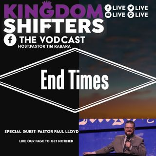 Kingdom Shifters: The Feast and How it Ties Into The End Times