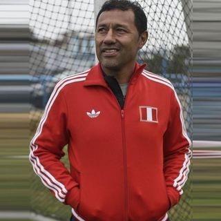"""Carta De Un Hincha: Roberto """"El chorri"""" Palacios"""