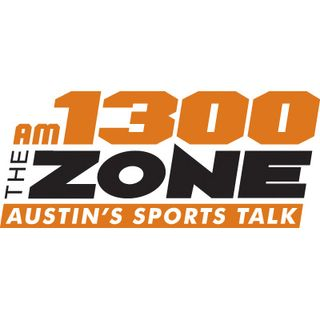 AM 1300 THE ZONE (KVET-AM)