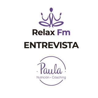 Entrevista a Paula García Bernácer (Coach de salud holística certificada, nutricionista experta en alteraciones de la conducta alimentaria)