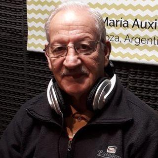 """""""En Primera Persona"""" Antonio Sandri y las historias del Colegio María Auxiliadora. Capítulo 05"""