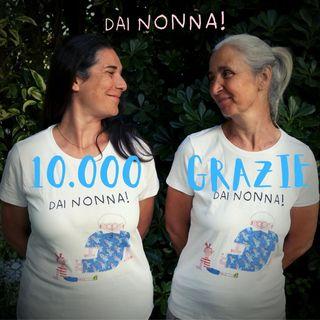 10.000 GRAZIE!
