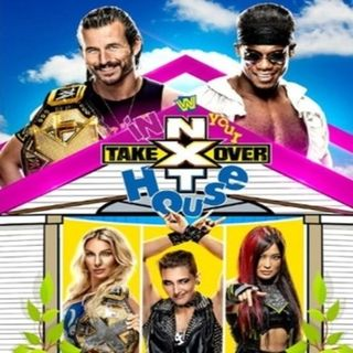 TV Party Tonight: NXT TakeOver: In Your House