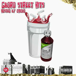 Gboro Street Hits [Now Available]