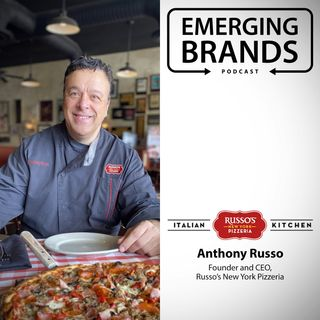 Russo's: Developing an International Brand and Keeping It Authentic
