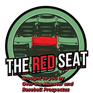 The Red Seat: Episode 50-Halfway to 100 with Alex Speier