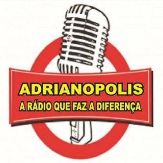 Web Radio Adrianopolis FM