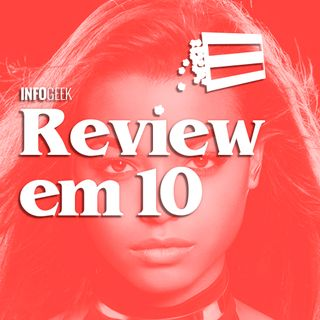 Review em 10: As Panteras