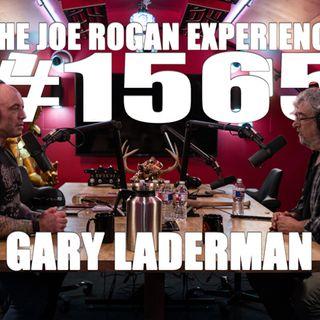 #1565 - Gary Laderman