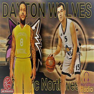 #5 Dayton Wolves VS #12 Pacific Northwest