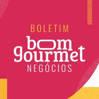 Bom Gourmet Negócios na Capital FM - 15 de abril/2021