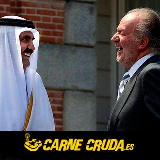 Carne Cruda - El Rey a la fuga (#717)