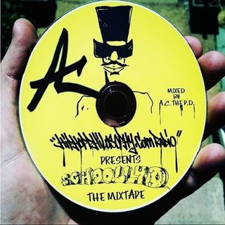 Schoolly D - The Ultimate Schoolly D Experience - 2019 version - HipHop Philosophy Radio