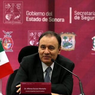 La cancillería mexicana presentará un análisis de perdidas si se cierra la frontera con Estados Unidos