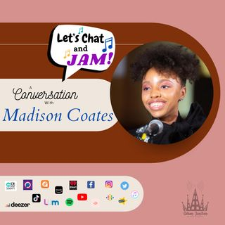 A Conversation With Madison Coates