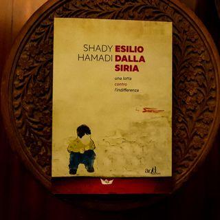 """Esilio dalla Siria"" di Shady Hamadi"