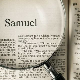 Episode 3 - Scripture Snippets Hope In Times Of Trouble