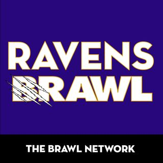 Episode 24 - Ravens 7 Round Mock Draft