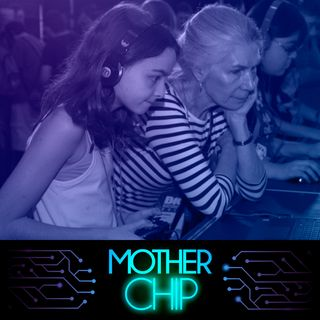 MotherChip #234 - Ano do criado-mudo
