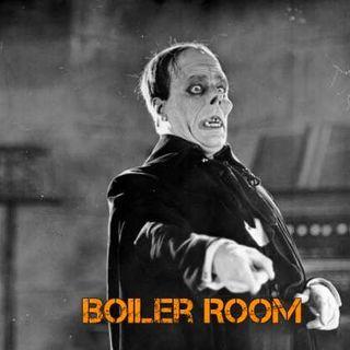 Boiler Room EP #119 - Zombie Disneyland & The Decline of Western Civilization