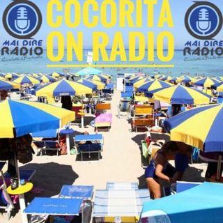 Cocorita on Radio vol.15