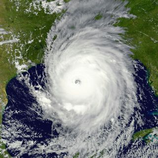 Hurricane Harvey: Charity vs. Welfare +