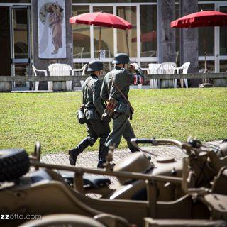 Polemica sulle guide in uniforme nazista al Bunker di Kesselring. Zaia cancella il post e si scusa