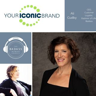 Context and Customer Loyalty with Ali Cudby
