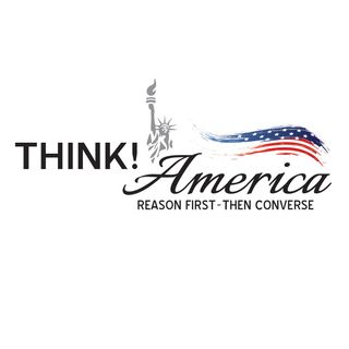 THINK! America with Terry Gilberg