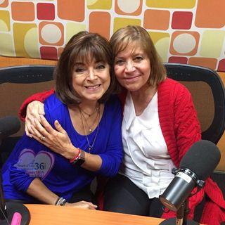Plática con la Dra. Rosa Eugenia Chávez Calderón, foniatra, quien atendió la voz de José José, por más de 30 años.