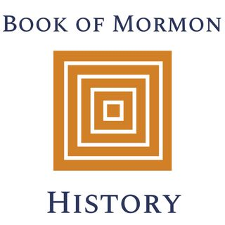Geology and the Book of Mormon | Guest Geologist Jerry Grover