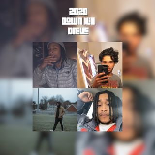 2020 Down Hill Drive New Music Friday 4 : High Off Life