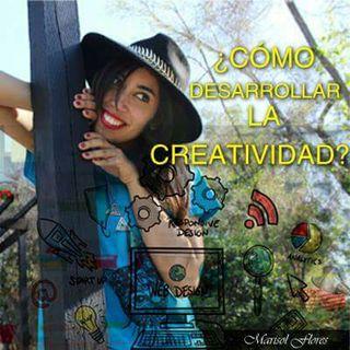 ¿Cómo Desarrollar La Creatividad?