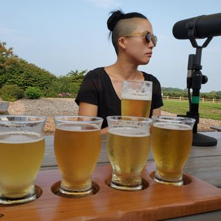 Could Waterless Beer be the Future?